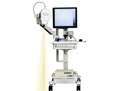 美国三维皮肤CT断层检测